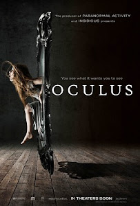 Ma Gương - Oculus poster