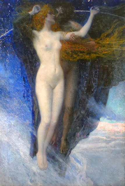 Eduard Veith - A Retrieval