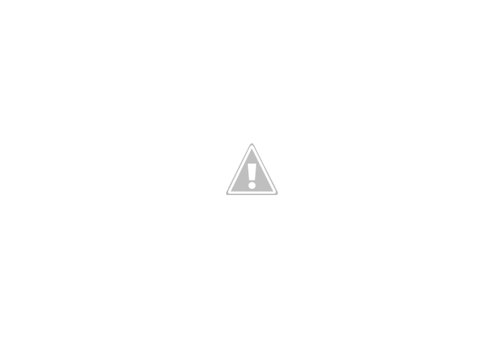 Emma having tea and reading with Pooh.