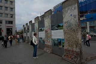 Ostatci berlinskog zida