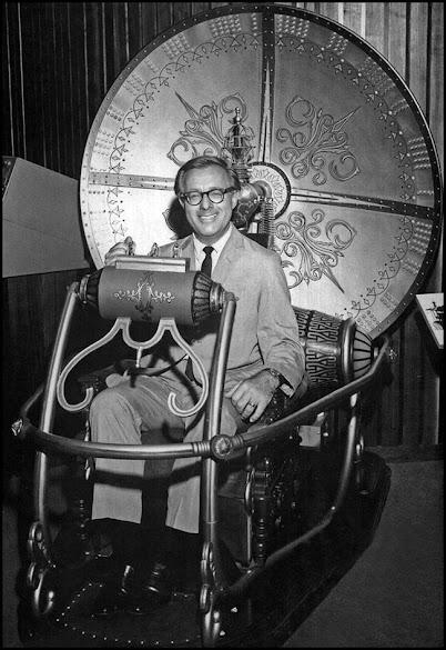 Predicciones de la ciencia ficcion, Verne, Wells, Bradbury