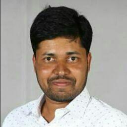 Prabhu GauravJunior G Gaurav