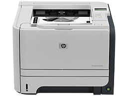 Driver HP LaserJet P2055 19.5 – Download and install Instruction