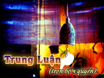 Trung Luận