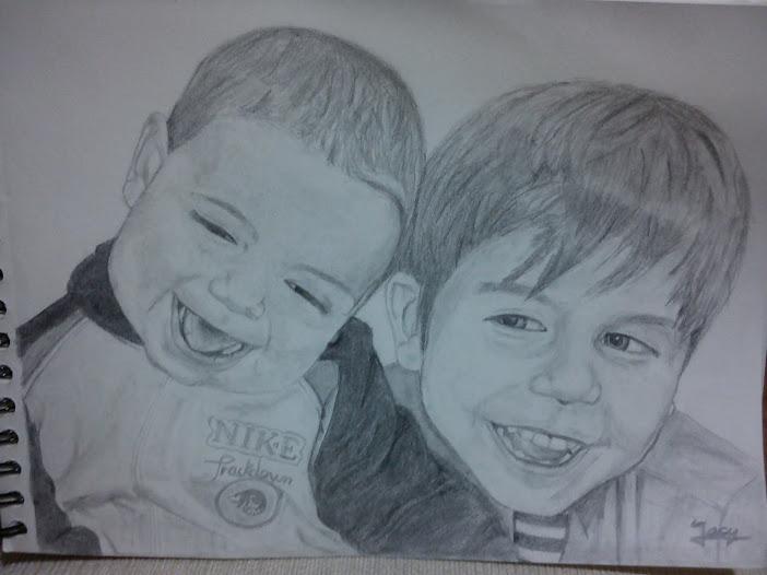 Mi hobby.El dibujo 13+-+1