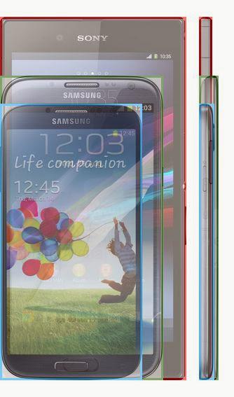 Топ 10 смартфонов 2014
