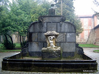 candelario Salamanca monumento a Jauregui