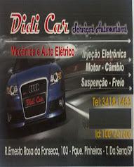 DIDI Car