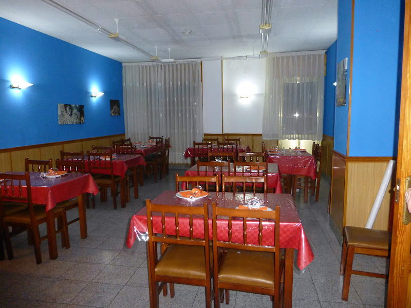 CAFE- RESTAURANTE YOMAR