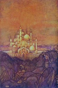 Storia di Ala ed-Din figlio di Shams ed-Din