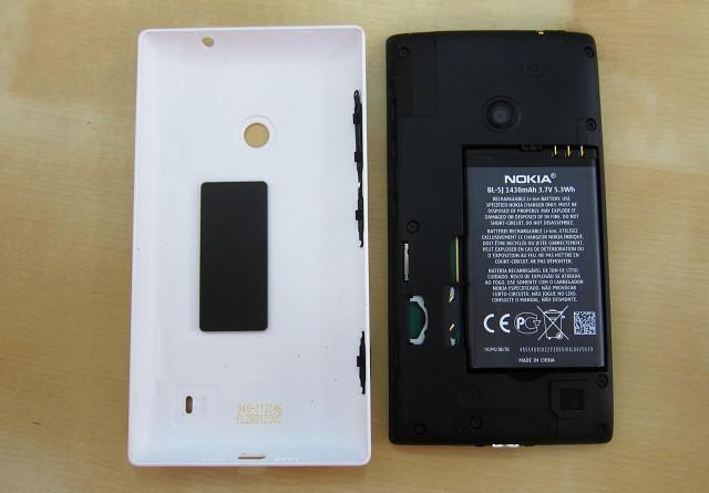Lumia 520 Cover