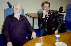 Terry i Stephen