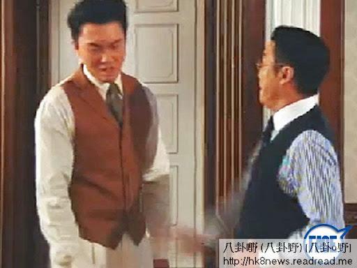 王浩信劇中飾演松哥細仔,雖然冇情慾戲,不過有場戲講佢被松哥連摑 11巴,亦相當搶戲。