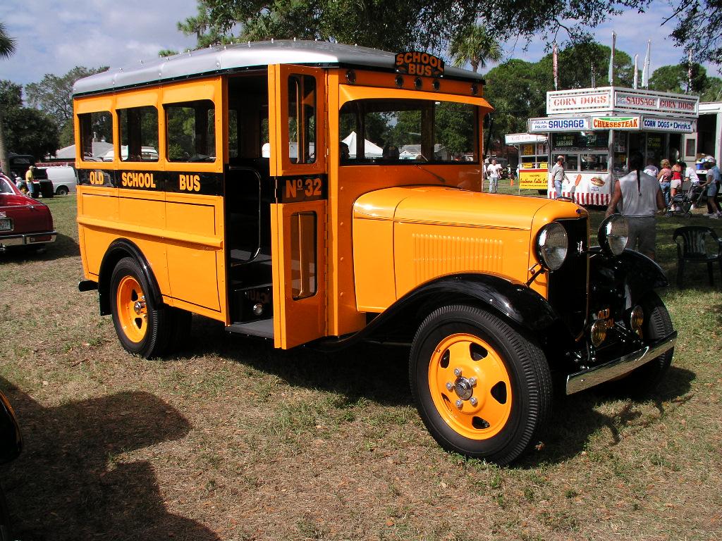 P on 1929 Dodge Sedan