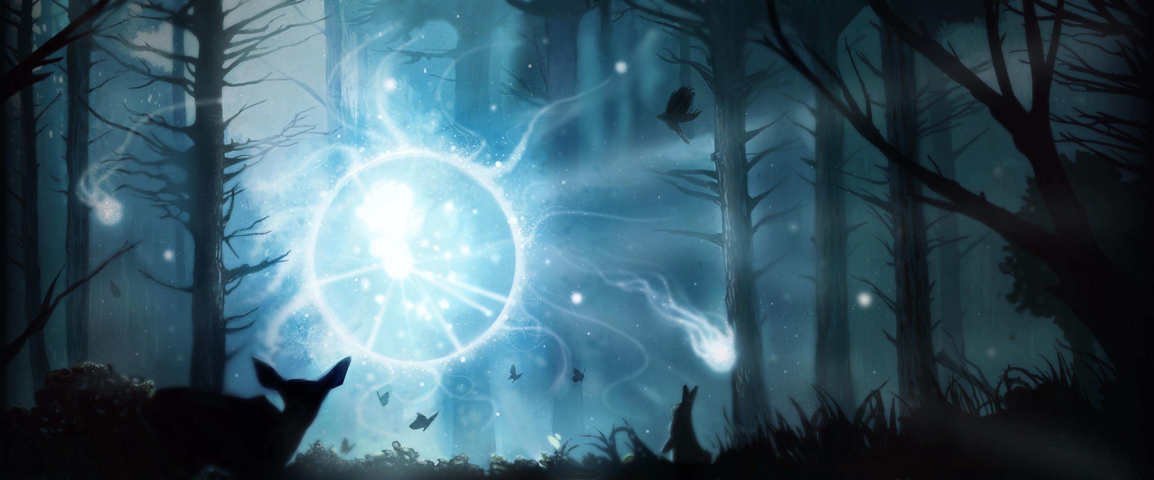 Loạt ảnh nguyên họa của các hero trong DotA 2 - Ảnh 26