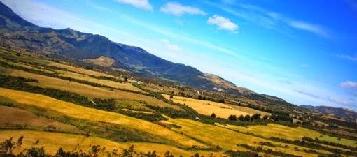 Província de Imbabura