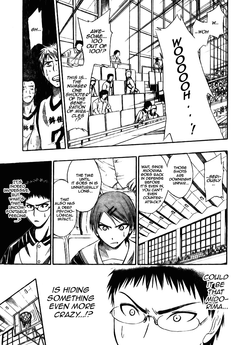 Kuruko no Basket Manga Chapter 17 - Image 17_11