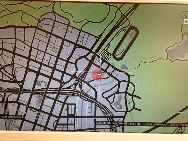 Mapping Los Santos! Building/landmark analysis - Page 840 - GTA V ...