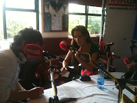 Miss Ireland - NewsTalk - Raheny GAA Club