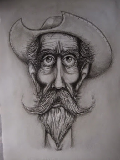 Don Quijote y el yelmo de Mambrino