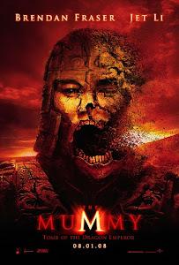 Xác Ướp Ai Cập 3 : Lăng Mộ Tần Vương - The Mummy: Tomb Of The Dragon Emperor poster