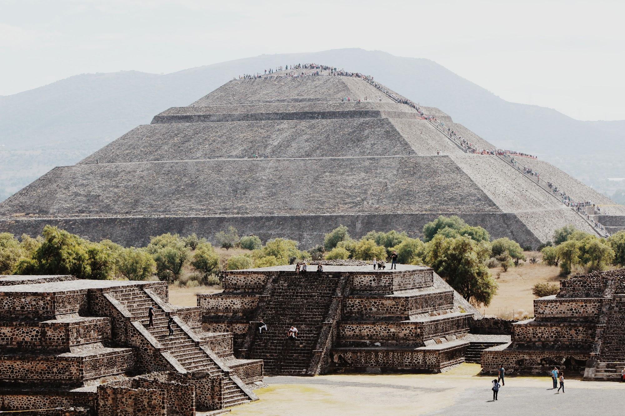 Reisinformatie Mexico