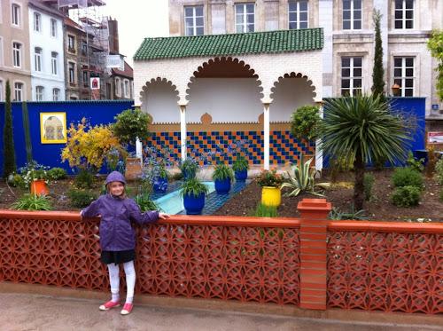 Boulogne sur mer alhambra