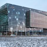 Operahuset i Reykjavik