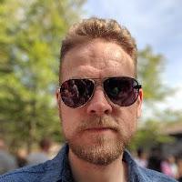 Dan Hogarth's avatar