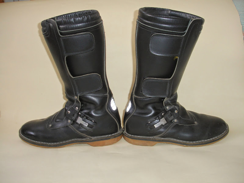 Combat Touring Boots Sale
