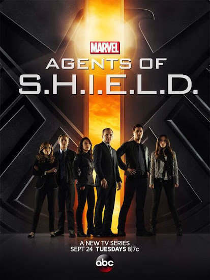 Marvel's Agents of S.H.I.E.L.D Season 1 ( EP. 1-22 END ) [พากย์ไทย]