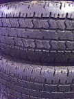 Used Firstone Tires