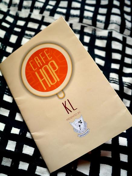 CafeHop KL