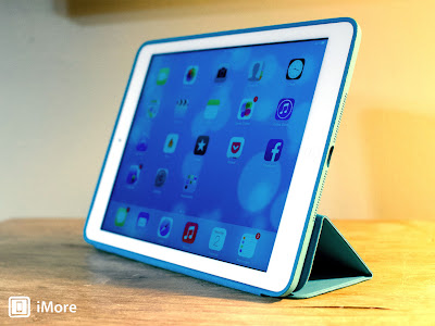 iPad Air Smart Case iMore