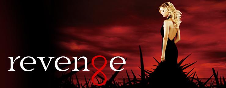 Tatuaje Doble Infinito Revenge review revenge 3x11 - homecoming   los lunes seriéfilos