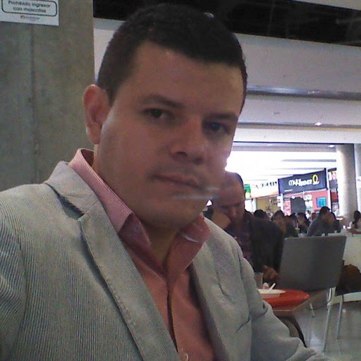 Wilson Cartagena Cano