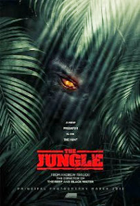 Rừng Xanh - The Jungle poster