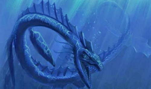 Icelandic Government Commission Announces Legendary Sea Monster Exists