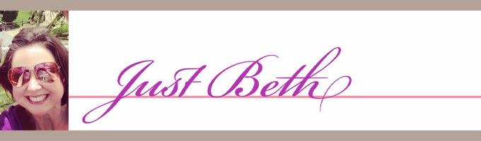 Just Beth.