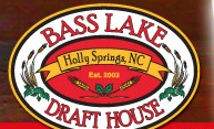 bass lake draft house holly springs nc