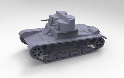 99GEV005 T-26A front left
