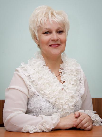 Цокур Ольга Степанівна