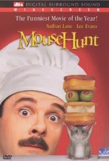 Mousehunt - Chuột siêu quậy