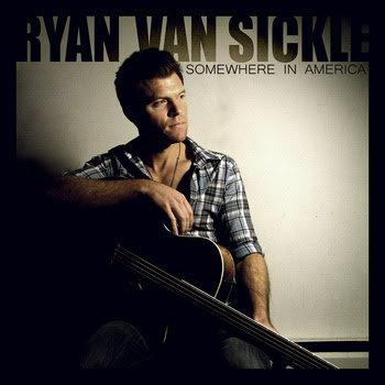 Ryan Sickle - Somewhere In America