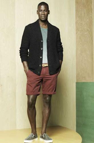 David Agbodji, sexy
