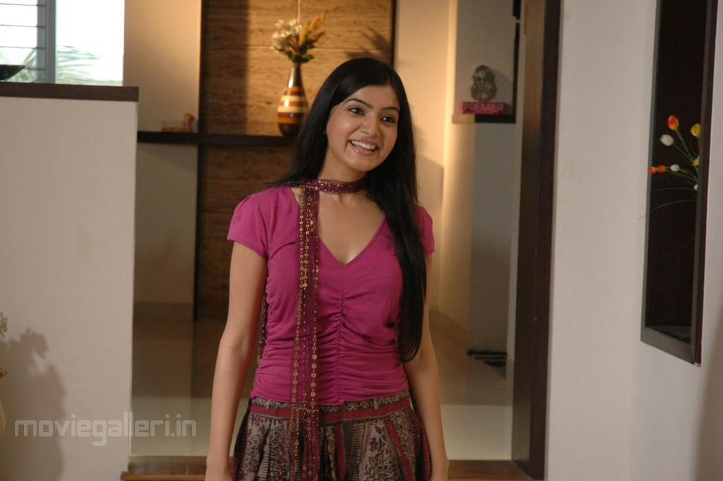 All4I Telugu Actress Samantha New Cute Photos-3896