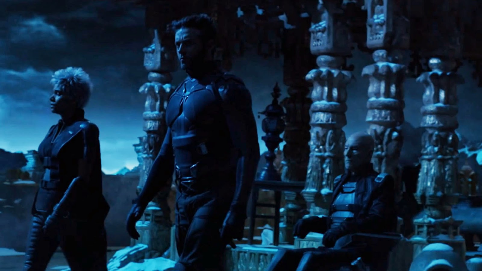X-Men: Days of Future Past release date in Philippines