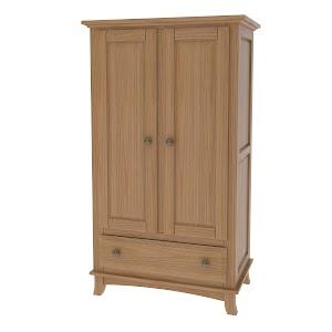rochester armoire dresser