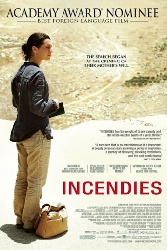 Picture Poster Wallpapers Incendies (2011) Full Movies