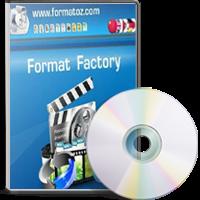 Format Factory 3